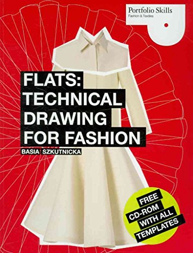 [(Technical Drawing for Fashion)] [By (author) Basia Szkutnicka] published on (April, 2010)