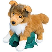 Cuddle Toys 201741cm lang Sheba Collie Plüsch Spielzeug