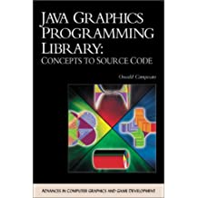 Java Graphics Programming Library (Charles River Media Programming) by Oswald Campesato (2002-03-25)