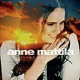 Songtexte von Anne Mattila - Elämä on lahja