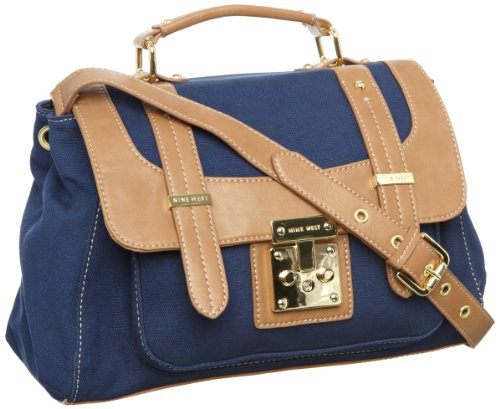 ninewest-colourcode-borsa-a-tracolla-da-donna-blu-blu-2740943069