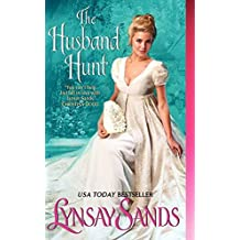 The Husband Hunt (The Madison Sisters, Band 3)