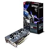 51QPhaj%2BXYL. SL160  - Primeras imágenes de la PowerColor Radeon RX 590 Red Devi