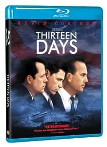 Thirteen Days [Blu-ray] [2000] [US Import]