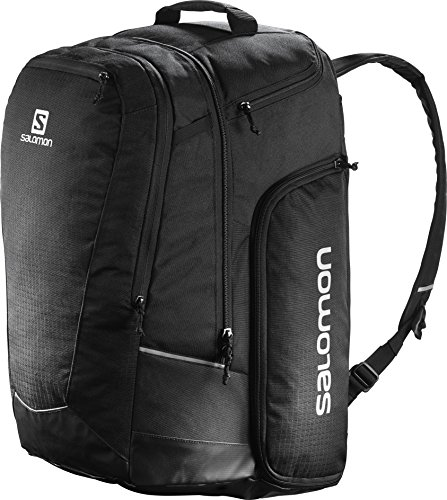 Salomon Porta-attrezzature da viaggio (50 litri), EXTEND GO-TO-SNOW GEAR BAG, Nero, L38261900
