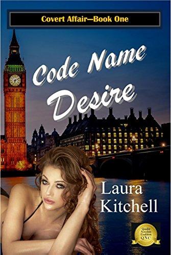 Code Name Desire (Covert Affair Book 1) (English Edition)