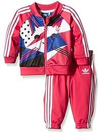 Adidas Magic Forest Superstar Survêtement Bébé