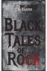 Black Tales of Rock: 13 fiese Kurzgeschichten Taschenbuch