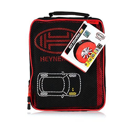 Heyner 735100 Premium Reifentaschen 4 Stück pro Set