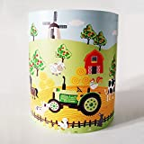 Apple Tree Farm Light / Lamp Shade