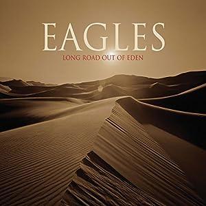 vignette de 'Long road out of Eden (Eagles, groupe voc. et instr.)'