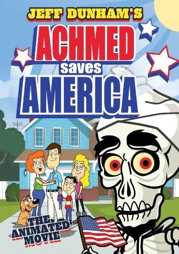 Saves America by Jeff Dunham ()