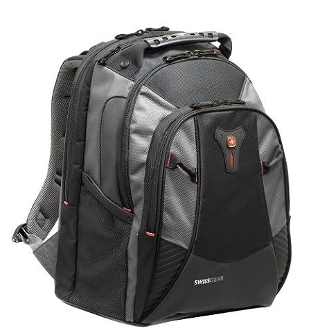 """Swissgear GA-7321-14F00 Mythos Sac à dos pour ordinateur portable 15,4"""" (Import Royaume Uni)"""