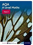 AQA A Level Maths: Year 2 Student Book