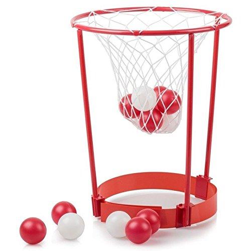 alltoshop Kopf Basketball Partyspiel - Kopf Basketball Actionspiel Spiel Hood Head