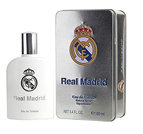 Real Madrid Agua de toilette - 100 ml