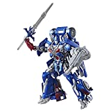 #3: Transformers the Last Knight Premier Edition Leader Class Optimus Prime