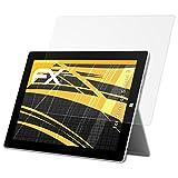 atFolix Schutzfolie für Microsoft Surface 3 Displayschutzfolie - 2 x FX-Antireflex blendfreie Folie