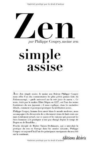 Zen simple assise