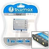 Blumax Batterie li-ion pour Nikon