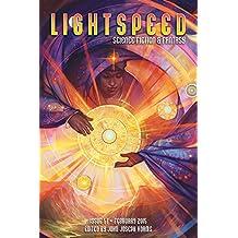 Lightspeed Magazine, February 2015 (English Edition)