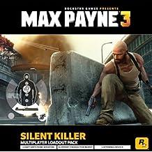 Max Payne 3: Silent Killer Loadout Pack  [Code jeu]