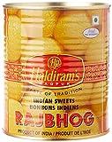 #8: Haldiram's Nagpur Raj Bhog, 1000g