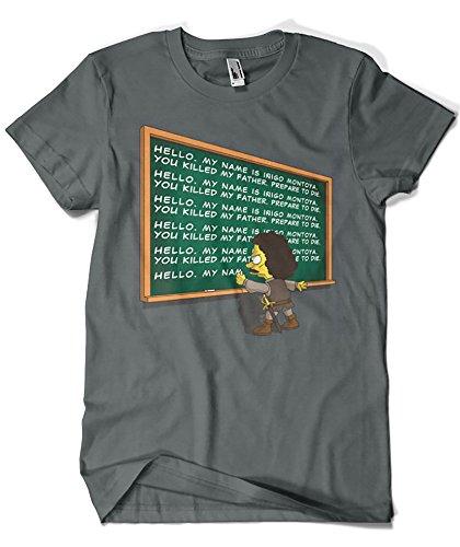794-Camiseta Iñigo Montoya - Detention (Saqman) XL