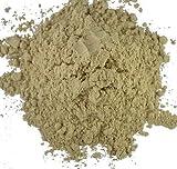 YUMI BIO - Extrait Végétal - Racine d'Iris en Poudre - Exfoliant et Parfumée - Parfait pour Ajouter les Cosmétiques fait à la Maison - 50 gr