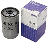 Mahle Filter KC101 Filtro De Combustible