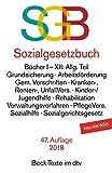 Produkt-Bild: Sozialgesetzbuch (dtv Beck Texte)