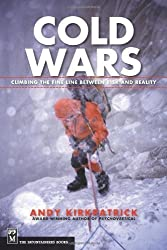 Cold Wars: The Fine Line Between Risk and Reality by Andy Kirkpatrick (2012-09-03)