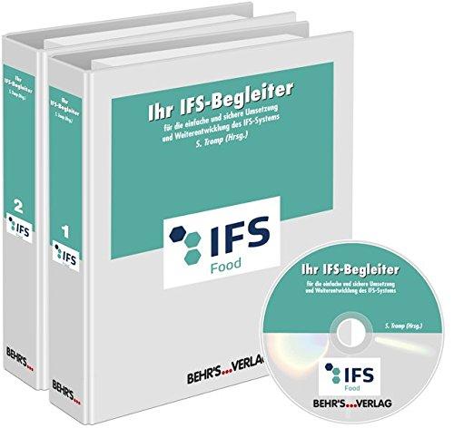 Ihr IFS-Begleiter: Die optimale Unterstützung bei der wirksamen Umsetzung des IFS-Systems