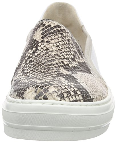 MANAS Rapallo Damen Sneakers Mehrfarbig (ROCCIA+BIANCO+GHIACCIO)