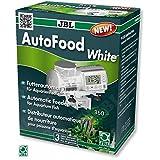 JBL cibo alimentatore automatico per acquario–bianco