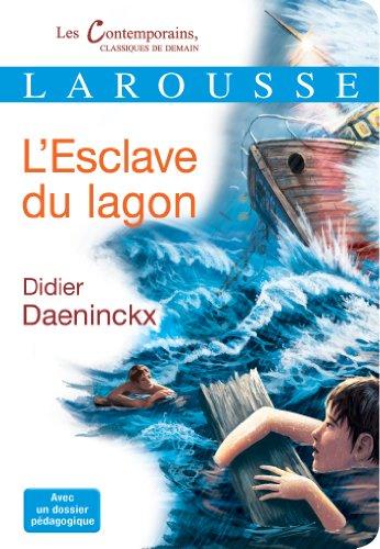 L'esclave du lagon
