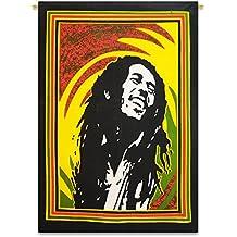 Soberano de especial Bob Marley Póster Tapices...