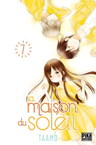 La maison du soleil Edition simple Tome 7