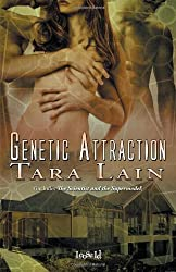 Genetic Attraction by Tara Lain (2012-10-30)