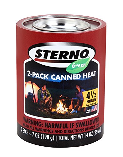 Sterno 7 Ounce