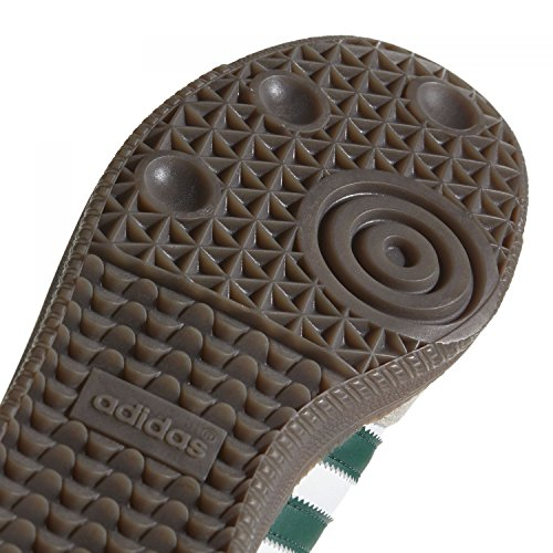 adidas Sneakers Samba White