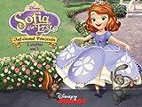 Sofia die Erste: Auf einmal Prinzessin - Staffel 2 Teil 1