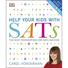 Help Your Kids With SATS (Dk Knowledge 5+)