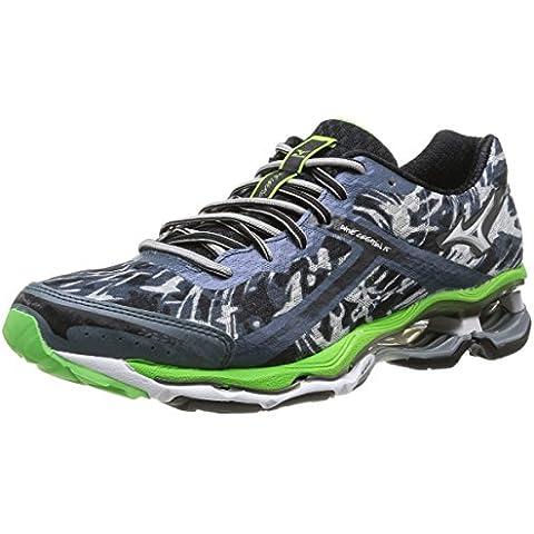 Mizuno Wave Creation 15 - Zapatos para correr Hombre