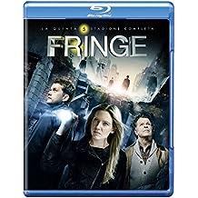Fringe - Stagione 05