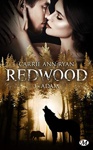 Redwood, T3 : Adam