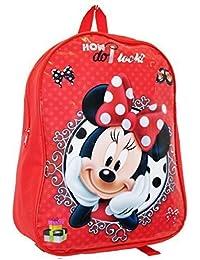 des Personnages de Disney pour Enfants Large Padded Sac à Dos d école Gym  Sports 5dfd50e99a81