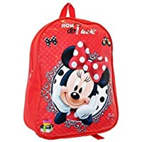 Disney Character Childrens Kids Large Padded School Backpack Gym Sports Rucksack Girls Boys Bag