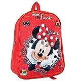 Kinderrucksack 4275023arhv von Disney, Minnie Maus, 40cm (groß)