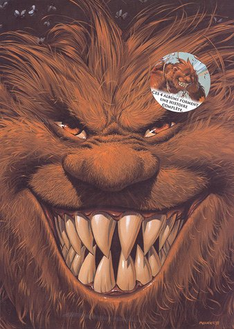 Trolls de Troy : Coffret millésimé 2005 : Tomes 1 à 4